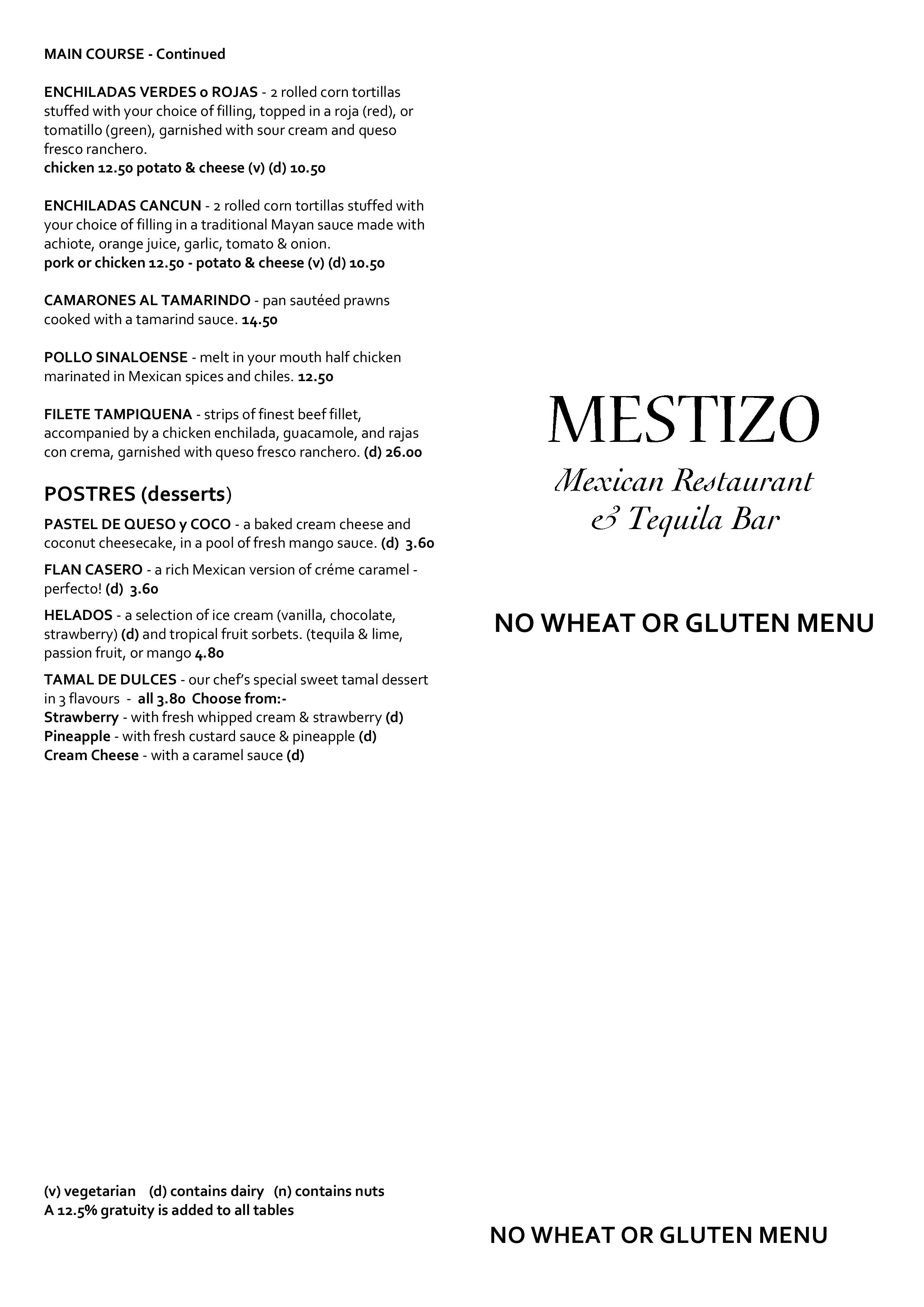 Final no Wheat or Gluten Menu. 9.1.18-page-001